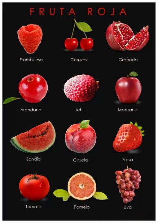 Productos: Frutas Rojas ofrecida en Frutas y Verduras Nicolás y Andrés de Montgat